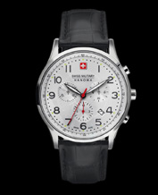 Men watch Swiss Military Hanowa  4187.04.001