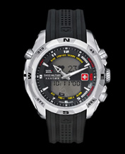 Men watch SWISS MILITARY HANOWA 4174.04.007 4174.04.007