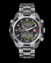 Men watch SWISS MILITARY HANOWA 5175.15.007 5175.15.007