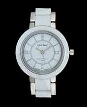 LADIES WATCH GINO ROSSI 1767B-3C1 WHSL ELEGANT