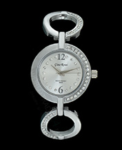 LADIES WATCH GINO ROSSI 1733B-3C1 WHSL PIĘKNY