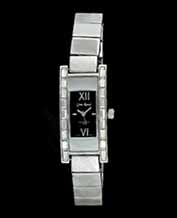 LADIES WATCH GINO ROSSI 5478B-1C1 BKSL