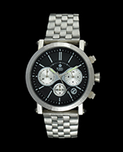 Ladies watch  ROYAL LONDON 21115-06 CHRONO DESING