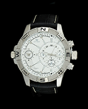 Men watch Gino Rossi Vasto3A1 WHBK