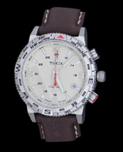Men's watch Timex T2P287 Kompas Expedition
