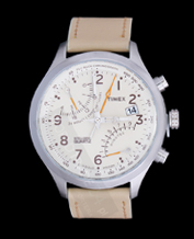 Men's watch Timex T2P382 Intelligent Quartz
