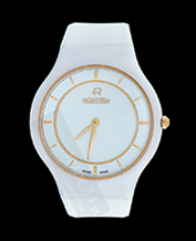 SWISS LADIES WATCH ROAMER 683830 49 25 06 PASSION