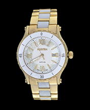 SWISS LADIES WATCH ROAMER 942980 48 23 90 PURE LADY
