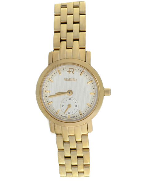 SWISS LADIES WATCH ROAMER 931855 48 35 90 ODEON LADY