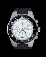Men's watch Gino Rossi Messina1A
