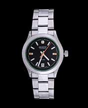 Men watch Swiss Military Hanowa 6-5139-2