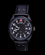 MEN'S WATCH SWISS MILITARY HANOWA 06-4181.13.007