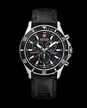 MEN'S WATCH SWISS MILITARY HANOWA 06-4183.04.007