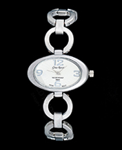 LADIES WATCH GINO ROSSI 8996B-3C1 WHSL