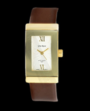 Classic ladies watch Gino Rossi 6971A-3B1 GDBR