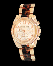 LADIES WATCH MICHAEL KORS MK5859 KRYSZTAŁKI
