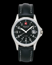 Men watch Swiss Military Hanowa 06-4013.04.007.07 4013.04.007.07