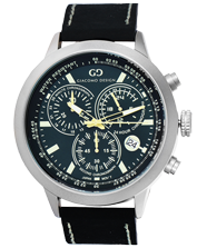 Man's watch Giacomo Design GD02002