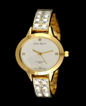 Women's watch Gino Rossi 8318B-3D1 WHGD