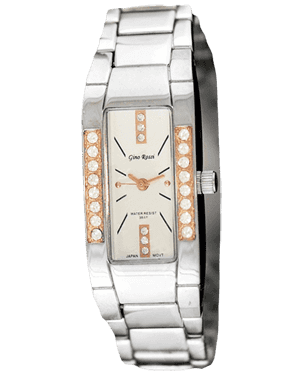 Women watch Gino Rossi 7665B1-3C2 MiedzSL