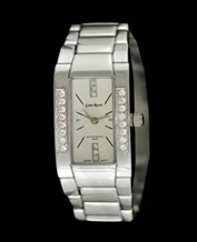 Women watch Gino Rossi 7665B1-3C1 WHSL