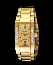 Women watch Gino Rossi 7665B1-4D1 GDGD