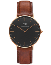 Men's watch Daniel Wellington DW00100136 Mawes