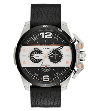Men's watch Diesel DZ4361 Ironside chronograf
