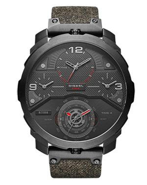 Men's watch Diesel DZ7358 Machinus