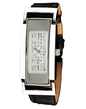 Ladies watch Gino Rossi 06858A 6858 SLWH