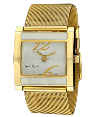 Women watch Gino Rossi 6713B-3D1 WHGD