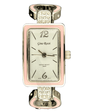 women's watch Gino Rossi 7053A-3E1 WHPI