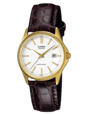 Women watch Casio LTP-1183Q-7A