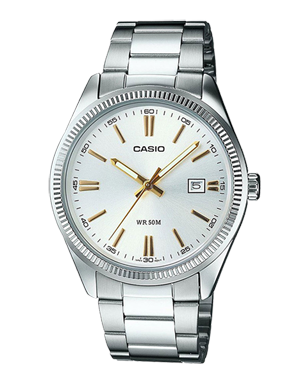 Ladies watch Casio LTP-1302D-7A2 Data!