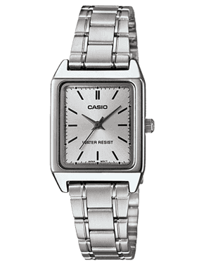 Classic ladies watch Casio LTP-V007D-7E