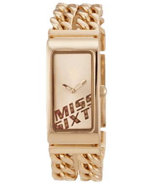 Woman watch MISS SIXTY SJ4004 UNCHAIN ROSE GOLD
