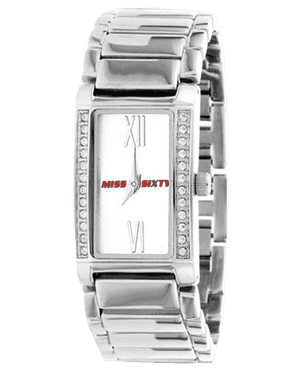 -65% Woman watch MISS SIXTY SZ4001 JET SET
