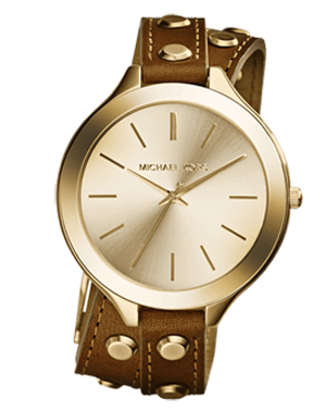 Damski zegarek Michael Kors MK2348 long fashion
