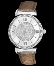 LADIES WATCH MICHAEL KORS MK2377 CRYSTALS