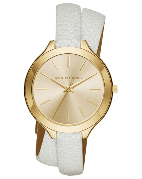 Ladies watch Michael Kors MK2477 Runway Slim