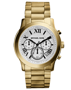 Ladies watch Michael Kors MK5916 Cooper 100M