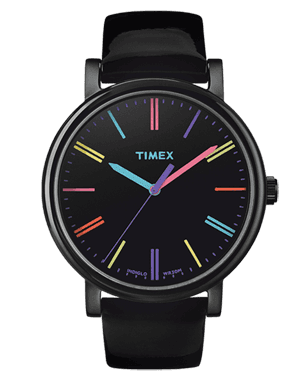 WOMEN'S WATCH TIMEX T2N790 Modern Orginals