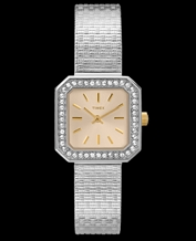 Ladies's watch TIMEX T2P552