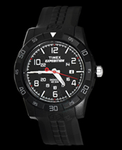 MEN'S WATCH TIMEX T49831 EXPEDITION DATA