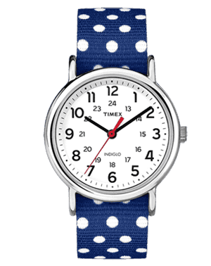 Ladies watch Timex TW2P66000 fashion