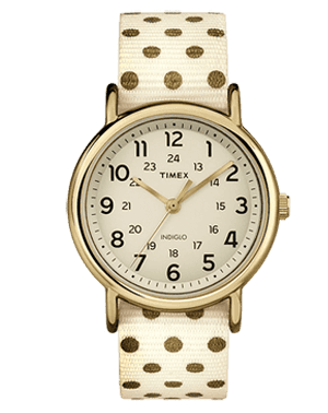Ladies watch Timex TW2P66100 fashion