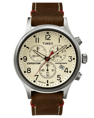 Zegarek męski Timex TW4B04300 Expedition chrono