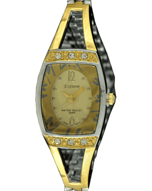 Women watch Extreim Y006A-4E GDSL