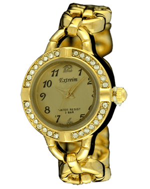 Women watch Extreim Y009B-3E GDGD