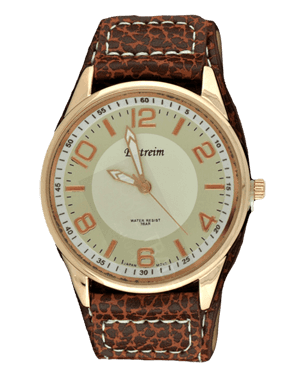 Men watch Extreim Y017A-4E WHBR